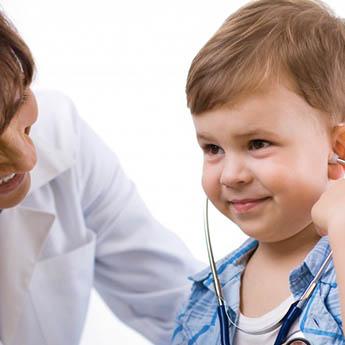 Pediatria em Natal - Clínica Médica O Doutor